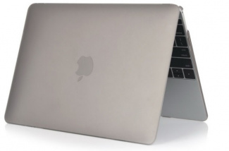 Накладка i-Blason для Macbook Pro Retina 13 Gray