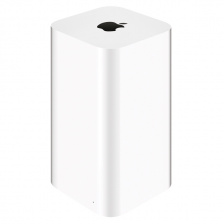 WI-FI роутер Apple Time capsula 3TB ME182