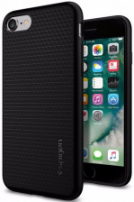 Чехол Spigen Liquid Armor (042CS20511) для iPhone 8/7 Black