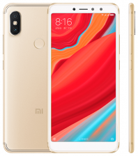Смартфон XiaoMi Redmi S2 32Gb Gold