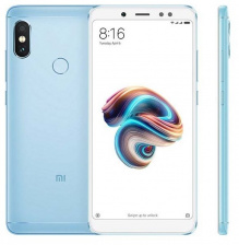 Смартфон XiaoMi Redmi note 5 32Gb Blue