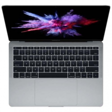 Ноутбук Apple MacBook Pro 13 i5 2.3/8/128Gb (MPXQ2) Space Gray