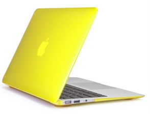 Накладка i-Blason для MacBook Air 13 Yellow