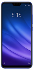 Смартфон XiaoMi Mi8 Lite 6/128GB Blue