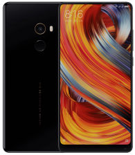 Смартфон XiaoMi Mi Mix 2 128Gb Black