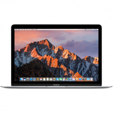 Ноутбук Apple MacBook 12 Core M3 1.2/8/256SSD (MNYH2) 256Gb Silver