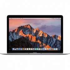Ноутбук Apple MacBook 12 Core i5 1.3/8/512SSD (MNYJ2RU/A) 512Gb Silver
