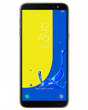 Смартфон Samsung Galaxy J6 (2018) SM-J600F 32Gb Gold