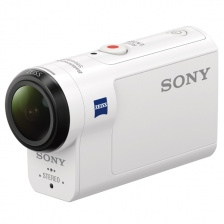 Экшн-камера Sony HDR-AS300 white