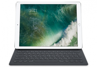 Клавиатура Apple Smart Keyboard for iPad Pro 10.5 (MPTL2RS/A)