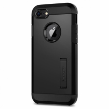 Чехол Spigen Tough Armor 2 (054CS22216) для iPhone 8/7 Black