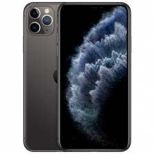 Смартфон Apple iPhone 11 Pro Max 64Gb Space Grey (Серый космос) (MWHD2)