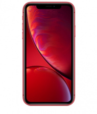 Смартфон Apple iPhone XR 128Gb Red (MRYE2)