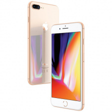 Смартфон Apple iPhone 8 Plus 64Gb Gold (MQ8N2RU/A)