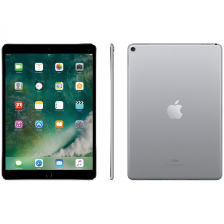 Планшет Apple iPad Pro 10.5 Wi-Fi 256Gb Space Gray фото 2